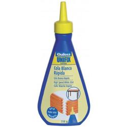Cola Blanca Rapida Unifix 250 Gr. 88211