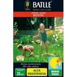 Semilla Cesped Batlle Mo Decorativo 051309 1 Kg