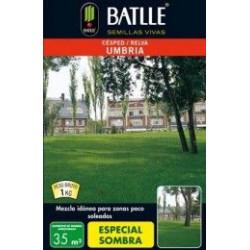 Semilla Cesped Batlle Umbria 051307 5 Kg