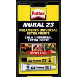 Cemento Adhesivo Tubo 22ml Pattex Nural-23 1753668
