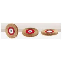 Cepillo Circular Acero Ltdo 150mm 0,4mm Multieje Ct 1505g 99