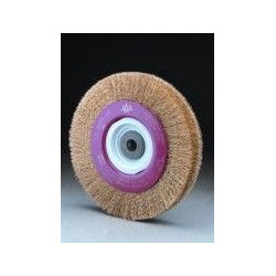 Cepillo Circular Acero Ltdo 200mm 0,4mm Multieje Ct 2005g 99