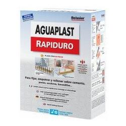 Masilla Rest. Rapiduro 1,5 Kg Aguaplast