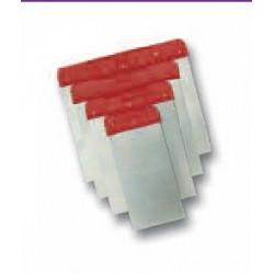 Espatula Acero Emplastecer Juego 4 Piezas Ref.910787