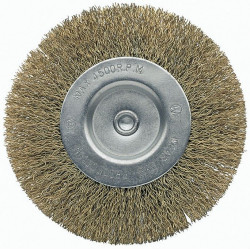 Cepillo Circular Acero Ltdo 60mm 0,3mm P/talad 50807-60 Bel
