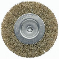 Cepillo Circular Acero Ltdo 75mm 0,3mm P/talad 50807-75 Bel