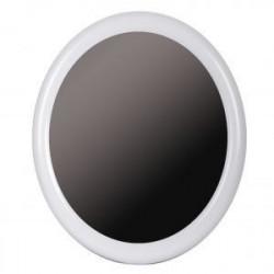 Espejo Ovalado 600x500 Blaco 43081