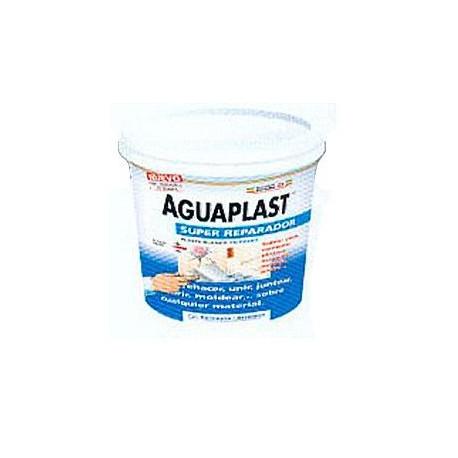 Masilla Aguaplast Universal Blanca Inte/exter Tarro 1kg 813