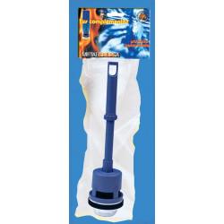 Descarga Cisterna Plastico 634500b Unidad
