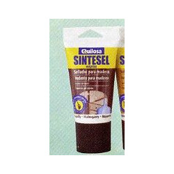 Sellador Sintetico Sapelly Tubo 150ml Sintesel Madera 95869