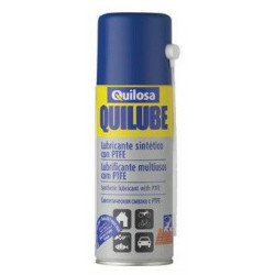 Lubricante Sintetico Multiuso Con Ptfe Quilube Ae200ml 86033