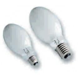 Lampara Vapor Mercurio E27 125w 75x170 Clar