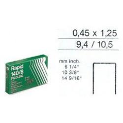 Grapa 140/14(671)   Caja De 5000 Piezas 5106 Unidad