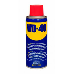 Lubricante Spray Wd-40  200ml.