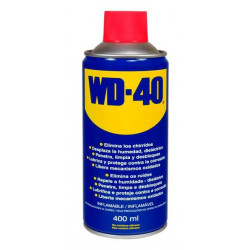 Lubricante Spray Wd-40  400ml.