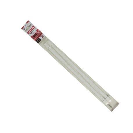 Extensible Visillo 60x95 Blanco 7000-20701060 1unidad