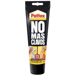 "Pegamento Montaje Pattex ""no Mas Clavos"" Tubo 250gramos"