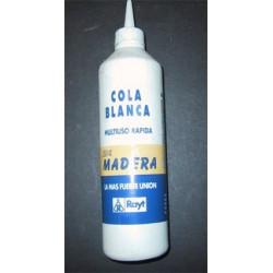 "Cola Blanca Multiuso Rapida Std Botellin ""rayt"" 125gr 036-03"