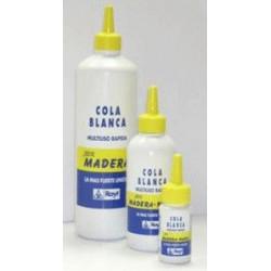 "Cola Blanca Multiuso Rapida Std Botellin ""rayt"" 500gr 036-07"