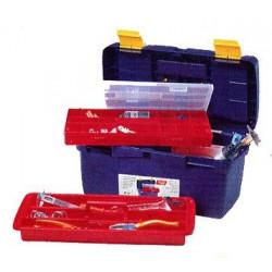 Caja Herram 500x258x255mm Band/estu C/met. Pp Az N§16 Tayg