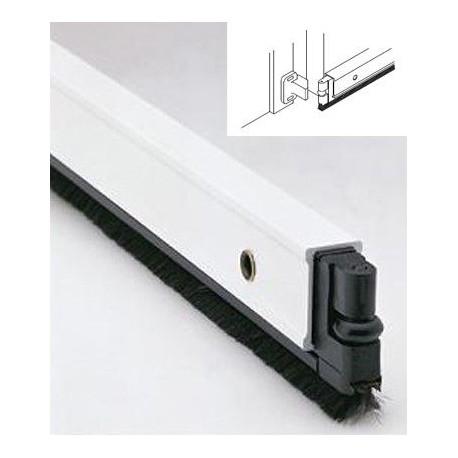 Comprar burlete alma lock 2 blanco 102cm en masferreteria - Burlete puerta corredera ...