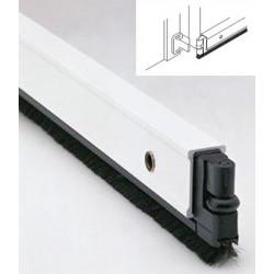Burlete Alma Lock-2 Bronce 102cm