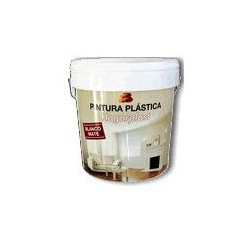 Pintura Plast Mate 4 Lt Bl Int. Mo Bupisa
