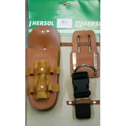 Funda Electricista Set Hersol Ref.880