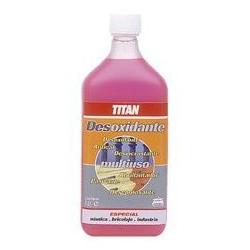 Desoxidante Multiuso Titan 0001 250 Ml. Unidad