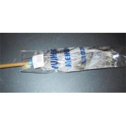 Plumero Mango Plastico 22 Cm.81406 Unidad