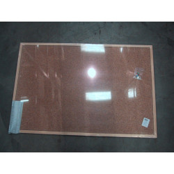 Tablon Anuncios 90x60cm Safor Kit Corcho Mc3 Mc-3