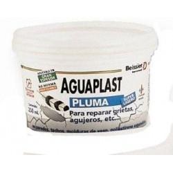 Masilla Aguaplast Pluma Blanca Inte/exter Tarro 250ml 2163