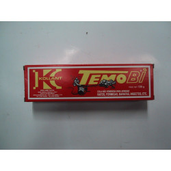 Cola Raticida 135 Gr Temobi