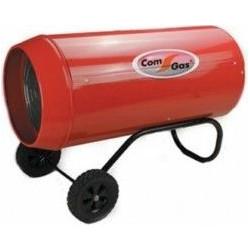 Generador Aire Caliente A Gas Butano/propano 40a-qt102r