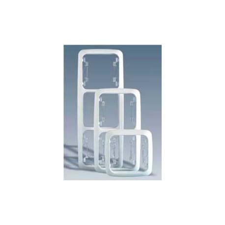 Marco 2 Elementos Blanco Marfil 31621-31 Unidad