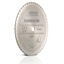 Disco Diamante Hormigon Laser 230mm. Unidad