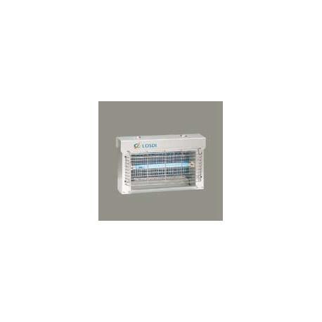 Lampara Mata Insecto Aluminio 1x11w Ci1x11a Unidad