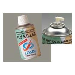 Recambio Insecticida Piretrina Natural Cb406 Unidad