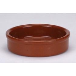 Cazuela Coc Rda 16cm Barro Cocina Tradicional