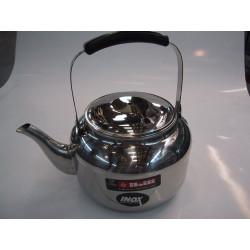 Cafetera Pava Inox 18/10 1,5 Lt 610201 Unidad