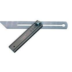 Falsa Escuadra - Inox-aluminioi 300mm X 150 Mm. 50-4854 Unid