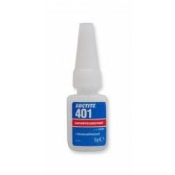 Pegamento Loctite 401 5gr. 404910