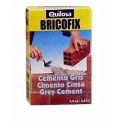 Cemento Gris Bricofix 1,5 Kg. 88153
