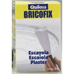 Escayola Bricofix Caja 1,3kg 88278