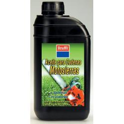 Aceite Cadena Motosierras 1 Lt. 55944 Unidad