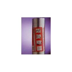 Tubo Retractil Aluminio Blanco 120/1mt. 02331120315 Unidad