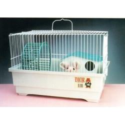 Jaula Hamster N.7 001.043 Unidad