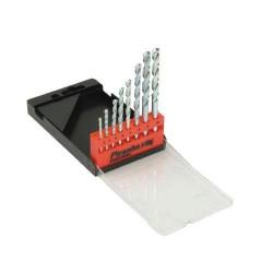 Broca Piedra 3-10mm Cassete De 8 Pz. 3-10mm X56040 Dewalt