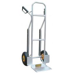Carretilla Rueda Neumatica Aluminio 580820 Unidad