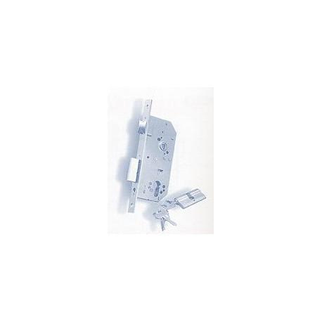 Cerradura Emb.pica/palan 47mm,entr.45mm C/r Lt 2501-245an311